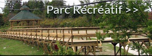 site parc recreatif